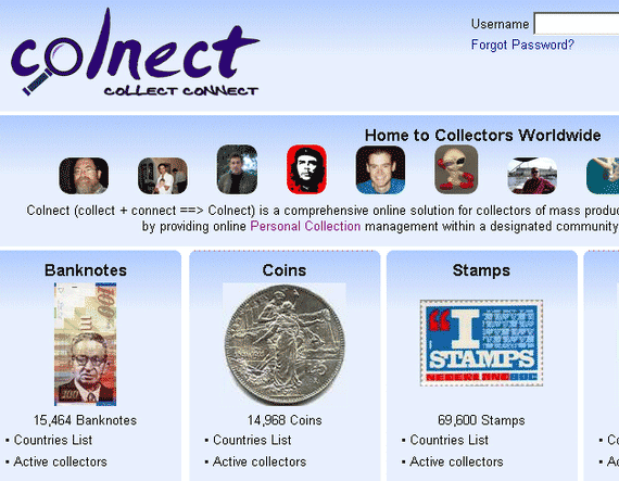 managing collections