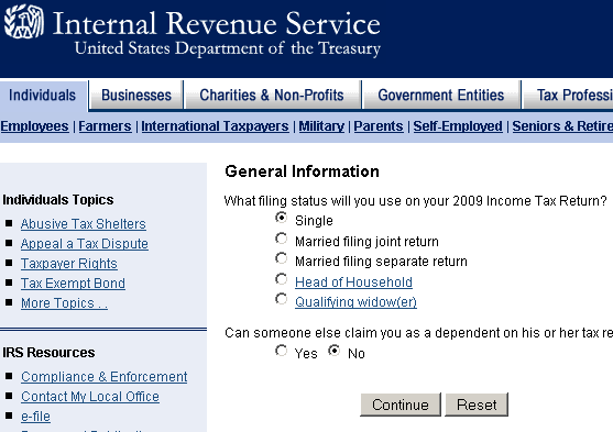 calculate your income taxes