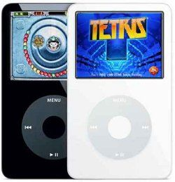 Hacking Tips: Download Free Games for Your iPod