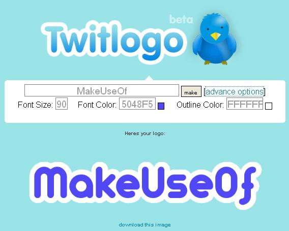 free graphics logo generators