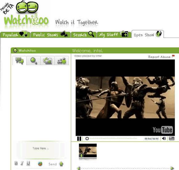 watch videos together online