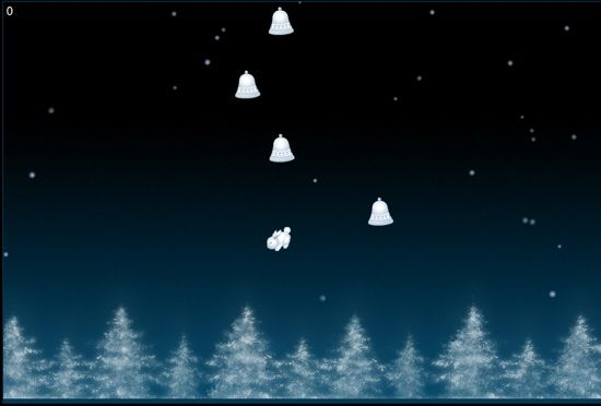 Orisinal.com - Cute Flash Games For All winterbells