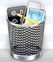 3 Free Uninstallers to Clean Up Obsolete Files [Mac] 01a appcleaner icon