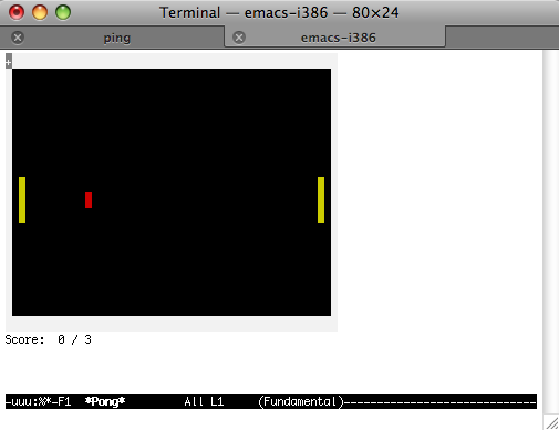 4 Fun And Simple Things You Can Do Using Terminal [Mac] 01b pong