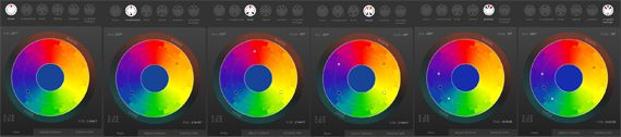 The Ultimate, Free Online Color Schemer To Help Complement Your Colors 2
