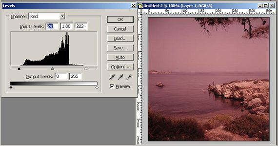How to Color Correct RGB Images Easily in Photoshop 51
