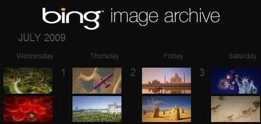 download bing desktop pictures
