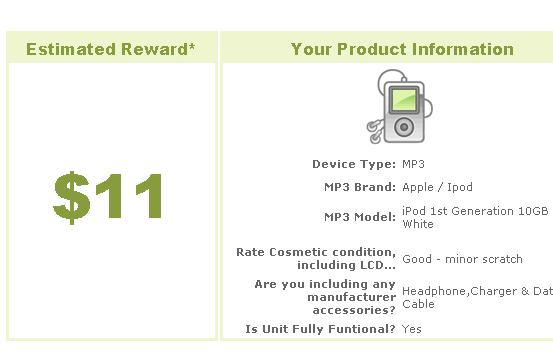 Image23   MyBoneYard: Recycle Your Old Electronics & Get Rewards