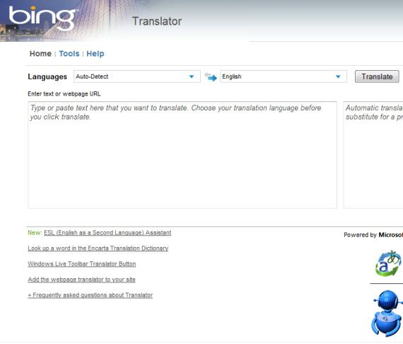 bing-translator