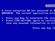 How To Analyze A Windows Blue Screen Of Death With WhoCrashed