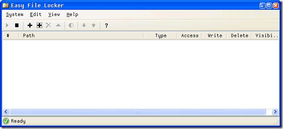 easy file locker password recovery
