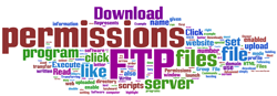 A Beginner's FTP Command Tutorial For Ascii or Binary File Transfers