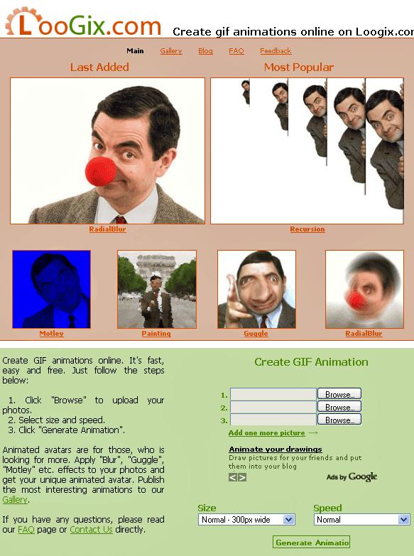 free online gif animator