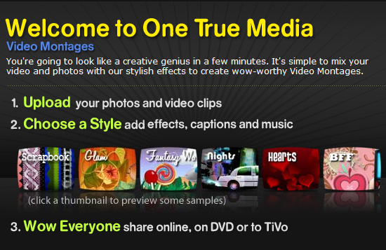 Top 5 Online Tools to Make a Movie Online for Free