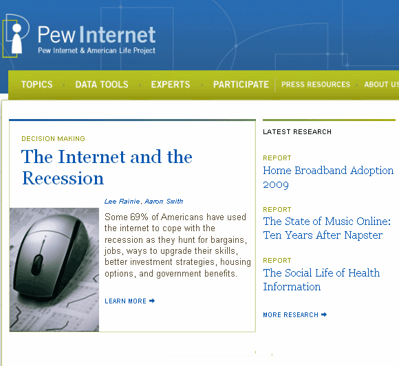 how internet affects people