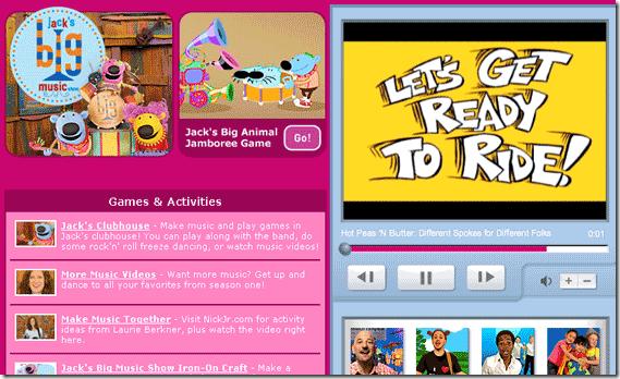 Preschool Online Games That Are Fun For Children