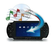 How To Transfer Music From Your PC To Your PSP