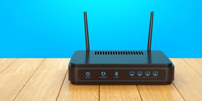 How Does a Router Work? A Simple Explanation