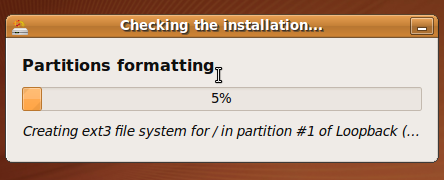 wubiPartitioning