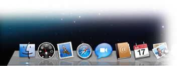 The 7 Simple & Great Tricks to Tweak Your Dock on Mac OS X