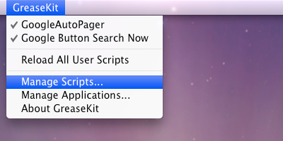 how to make google homepage on safari mac