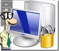 How To Disable CD/DVD Drives, USB ports, Floppy etc. on PCs in Your Home Network