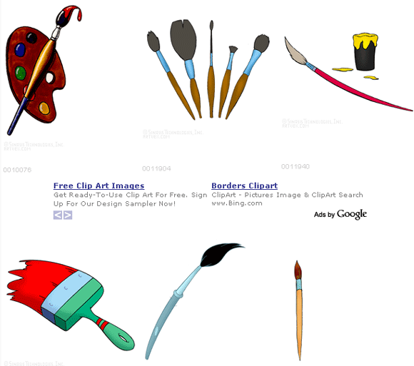 clipart directory