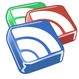 Swim In The Sea of RSS: Curated Content Alternatives To Google Reader