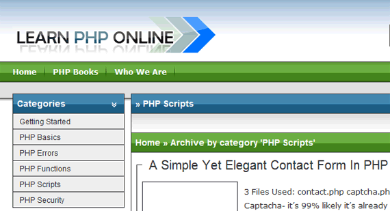 learnphponline