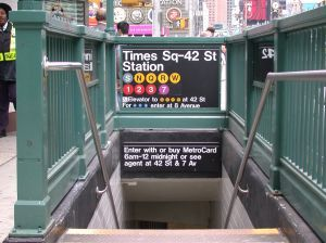 Nyc Subway Map Pda.6 Subway Map Tools To Navigate Your Way Through Nyc