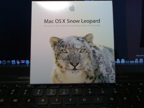 How to Upgrade to Snow Leopard & What You Should Know [Mac] IMG 0352