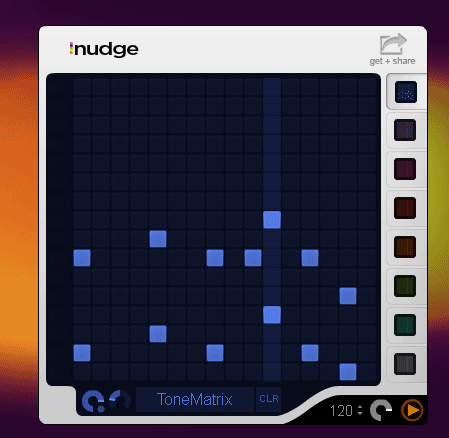 online music synthesizer