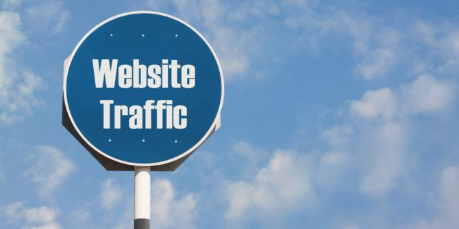 6 Websites to Track a Website's Traffic