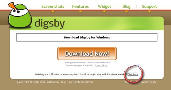 digsby secure