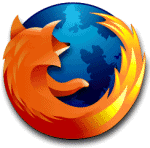 How To Auto Shutdown The Computer (or Firefox) after Downloads Complete firefox logo