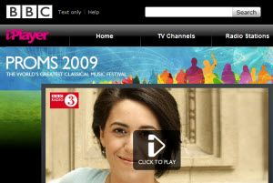 How to Download Audio From BBC's iPlayer Broadcasts