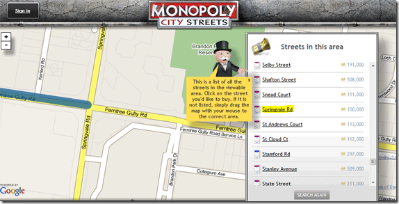 play monopoly online without downloading