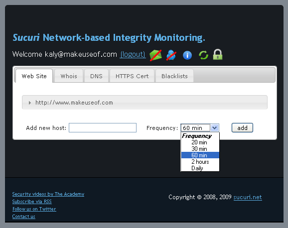 sucuri1   Sucuri: Free Website Security Monitoring