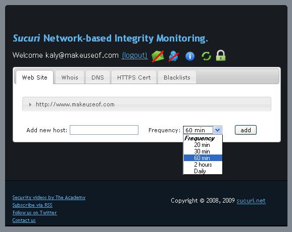 sucuri1   Sucuri: Free Website Security Monitoring