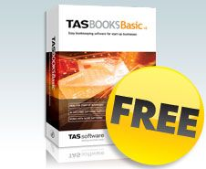 TAS – Free Easy To Use Financial Accounting Software