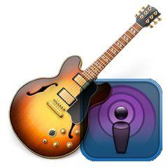 How to Create & Broadcast a Podcast with Garageband [Mac]