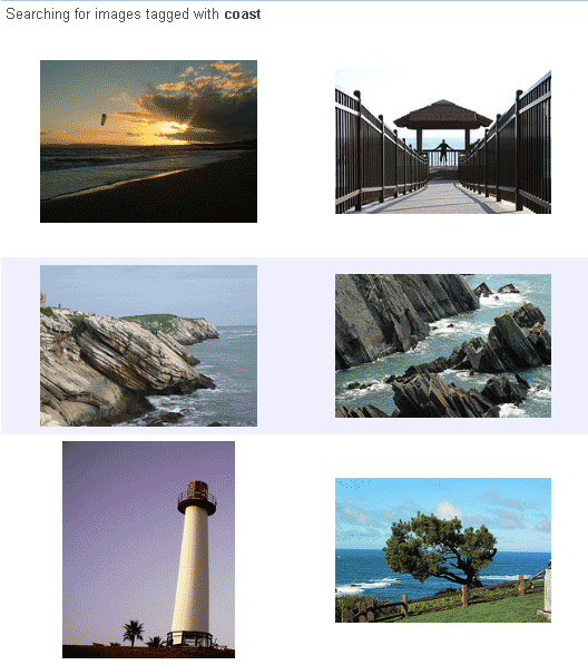high quality image search flickr