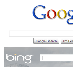 10 Sites to Compare Google vs Bing Results Side By Side