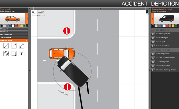 accidentscetch   AccidentSketch: Draw Accident Sketches Online