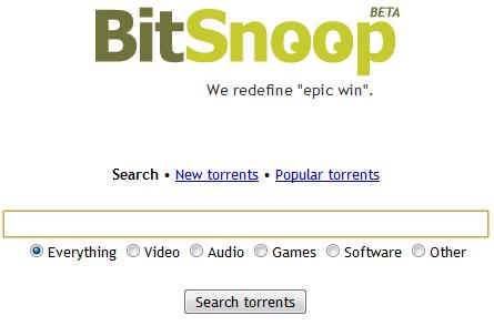 bitsnoops