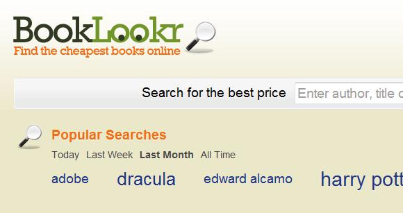 book price comparison