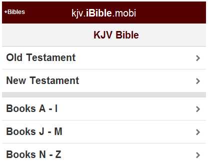 read entire bible