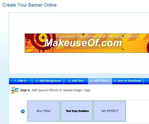 banner making online