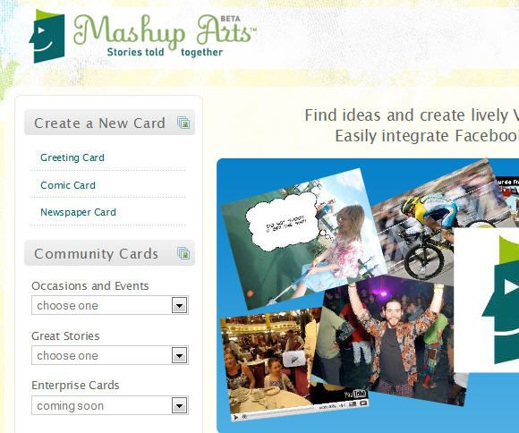 interactive ecards for free