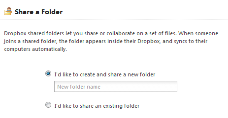 3 Reasons Why Students Should Be Using Dropbox share Dropbox